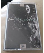 The Heart of the Man Phil Perry Cassette Jul-1996 - $6.50