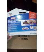 Disney infinity uper Heroes MARVEL power disc capsule JVC137 - $14.84