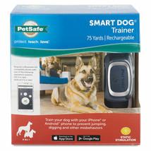 Smart Dog Entrenamiento para Perros Tren Al Perro con Su Smartphone - $150.73