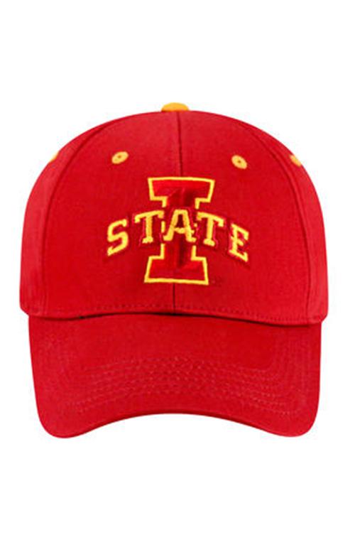 521d5d6dbbc7a NCAA Mascot Baseball Caps - Iowa State and 50 similar items