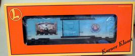 "Lionel ""O"" Scale Century Club Ii Boxcar #6-39217 - Box Car - New In Box - $56.07"