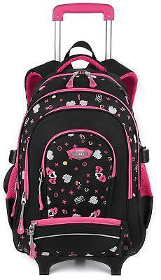 2363ce598b8a ... Rolling Backpack