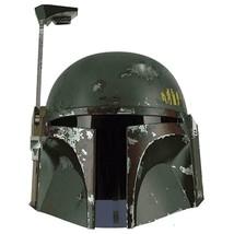 Star Wars Boba Fett 1:1 Precision Crafted Helmet Replica - $593.95