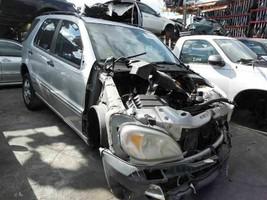 Seat Belt Retractor Passenger Right Rear 2000 01 02 03 04 05 Mercedes Benz ML350 - $111.87