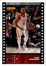 2019-20 Panini NBA Sticker Box Standard Size Insert #80 Eric Gordon Hous... - $1.95