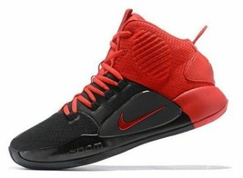 competitive price 5c0cc 08bf5 Nike Hyperdunk X 2018 Red Black AO7893-600 high multicolor men  39 s