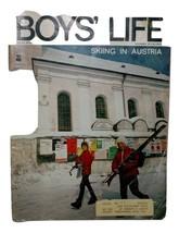 Boys' Life December 1971