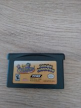 Nintendo Game Boy Advance GBA The Fairly odd Parents: Shadow Showdown image 2