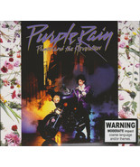 PRINCE - Purple Rain [Deluxe Edition] (2-CD, 2017, Warner Brothers) ** I... - $12.99