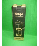Ninja Coffee Bar Easy Frother ~ New ~ Milk Frother - $13.06