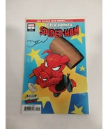 PETER PORKER: THE SPECTACULAR SPIDER-HAM ANNUAL #1 - FREE SHIPPING - $140.25
