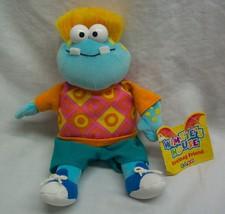 "Eden Vintage Wimzie's House Horace 9"" Plush Stuffed Animal Toy 1999 New - $29.70"