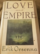 Love and Empire book - $8.42