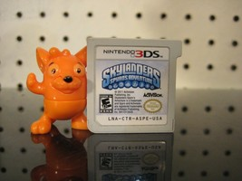Skylanders Spyro's Adventure Nintendo 3DS 2011 Game - $17.33