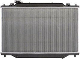 RADIATOR MA3010235 FOR 13 14 15 16 MAZDA CX-5 L4 2.0L L4 2.5L image 2