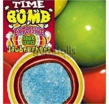 Timebomb Jawbreakers Solid Colors, 2LBS - $11.24