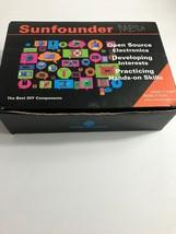 New Sunfounder Super Kit V3.0 For Arduino - $28.13