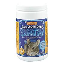 Sunseed Chinchilla Blue Cloud Dust Bath 30 Oz - $18.55