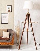 Nauticalmart Designer Floor Standing Tripod Floor Lamp - $97.02