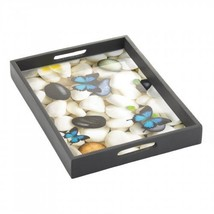 Butterfly Serving Tray - $38.99