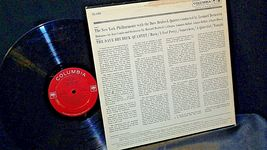 """Dave Brubeck Quartet – Music From """"West Side Story"""" And Other Works AA20-RC2102 image 5"""