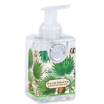 Michel Design Works Palm Island Foaming Soap, 17.8-Fluid Ounce - $28.38