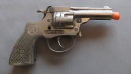 Vintage Hubley Trooper Cap Gun Pistol TOY - $30.00