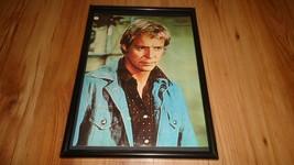 DAVID SOUL IN STARSKY & HUTCH-1976 framed picture - $14.90