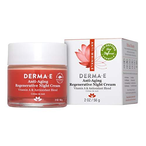 DERMA E Anti-Aging Regenerative Night Cream, 2 oz - $19.99
