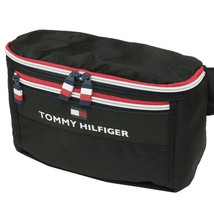 Tommy Hilfiger City Trek 2 Cross Body Adjustable Travel Waist Bag TC090CT9 image 2