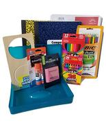 School Starter Kit (Kinder to 4th Grade) - Back to School Essentials Sup... - $25.48