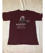 Champion Size Medium 8 Mississippi State Bulldogs Star Wars Darth Vader ... - $16.00