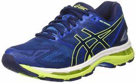 Asics Onitsuka Tiger Men's GEL-NIMBUS 19 Running Shoes T700N-4907 - $89.00