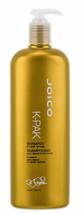 K-Pak Shampoo 16.9 oz 500 ml JOICO to Repair Damage All hair Reconstruction