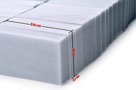 20 Magic Sponge Eraser Melamine Cleaner Gray Multi-functional Cleaning Sponges - $10.00