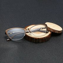 Glasses Reading Women Cat Eye Fashion Lady Eyeglasses Female Reader Spec... - $7.79
