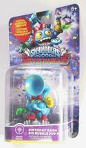 Skylanders Birthday Bash Pop Fizz Big Bubble SuperChargers Figure Pack N... - $8.81