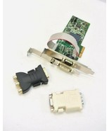 Datapath VisionAV/B DVI Premium 4x PCIe PC/Apple 4K 1080p DVI Capture Card - $112.50