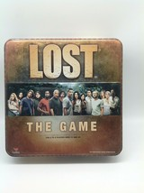 Lost The Game TV Show board game 2006 Cardinal Games - $23.38