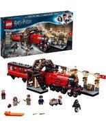 LEGO Harry Potter Hogwarts Express 75955 Toy Train Building  - $69.99