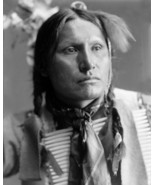 Chief American Horse SFOL Vintage 8X10 BW Native American Memorabilia Photo - $6.99