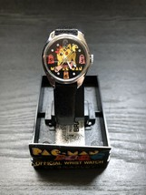 MS. PAC-MAN Vintage Watch Bradley 1980s Video Game Character New Never Used - $999.99