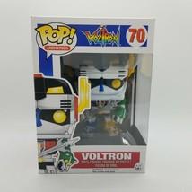Funko Pop Voltron 70 Voltron Vinyl Figure Vaulted - $23.74