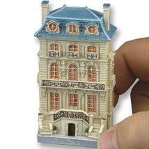1/144 Scale Doll House 1.777/6 Reutter Porcelain Toy 3 Storey Miniature - $16.92