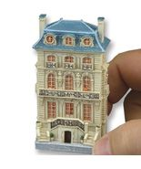 1/144 Scale Doll House 1.777/1 Reutter Porcelain Toy 3 Storey Miniature - $16.45