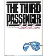 The Third Passenger (Hardcover) - $13.49