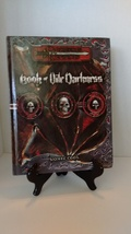 Dungeon & Dragons Book of Vile Darkness, Monte Cook HC Oct 2002 Free Fre... - $71.99