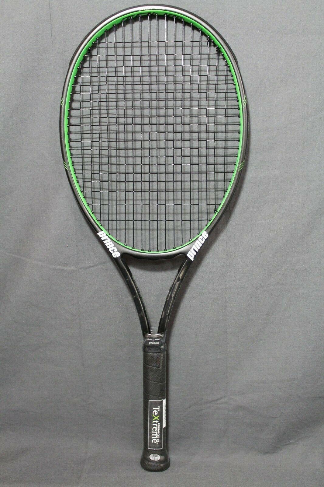 NEW Prince Textreme Tour 100P 2015 Tennis Racquet 4 1/4  Strung