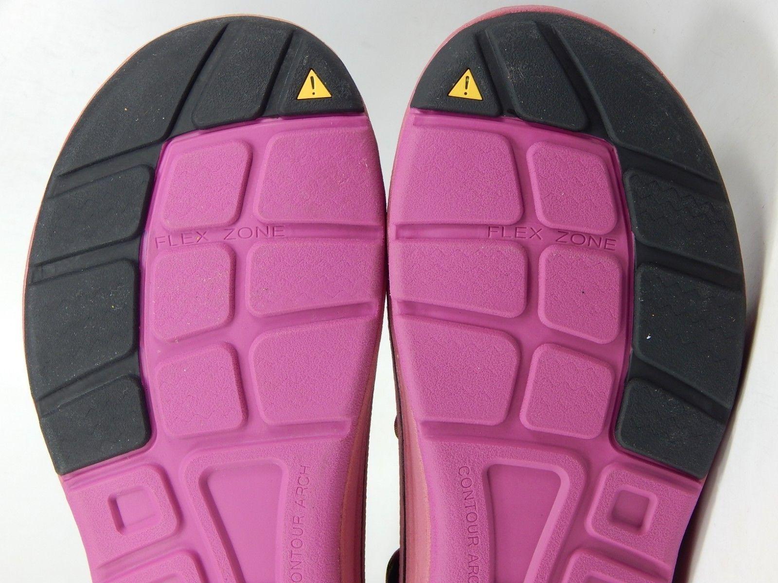 Keen Uneek Size 7.5 M (B) EU 38 Women's Sport Sandals Shoes Pink Dhalia 1013886