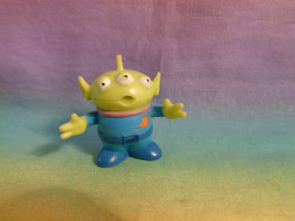Disney Pixar Toy Story PVC Miniature Alien Figure / Cake Topper - as is ... - $1.73